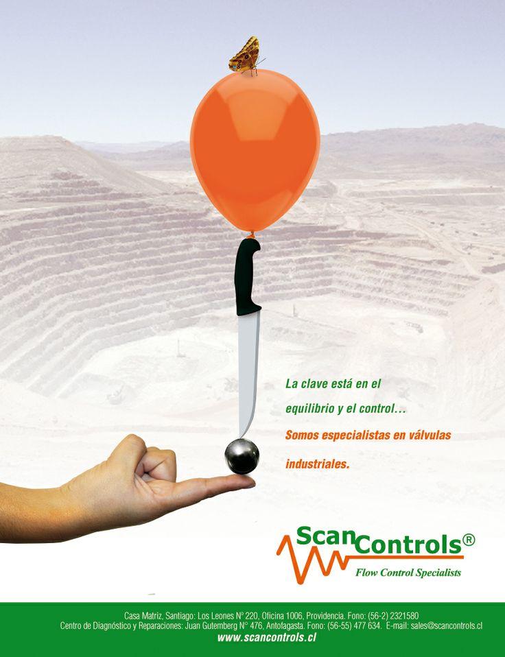 Más Publicidad Scan Controls en RTM