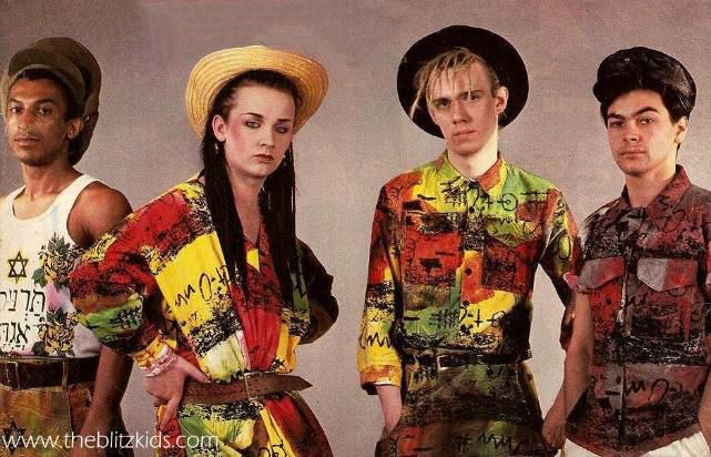 Sue Clowes 80s fashion and textile designer | Sue Clowes