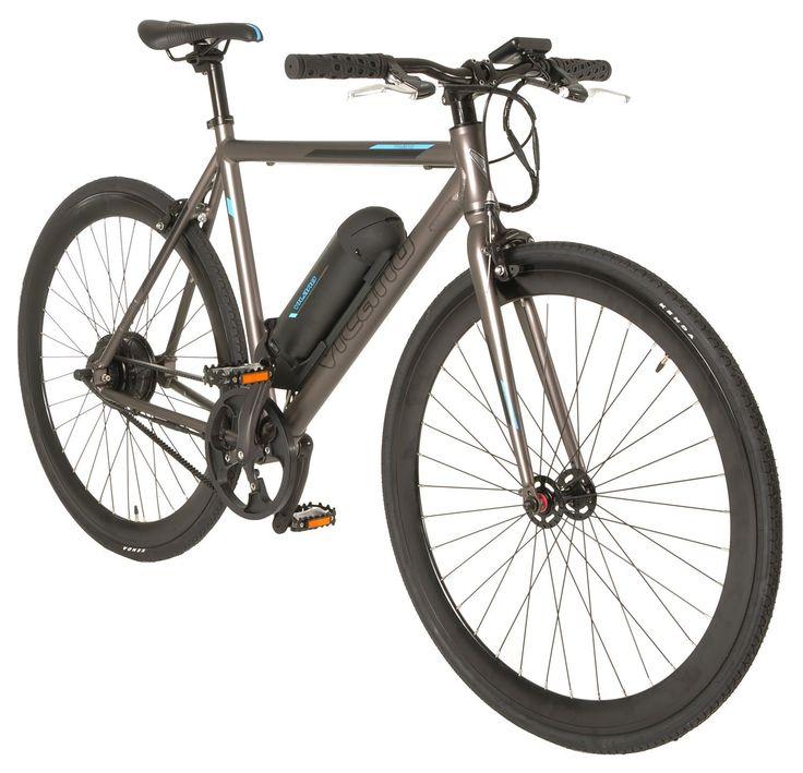 Vilano Core Electric Belt Drive Single Speed Commuter Bike Review