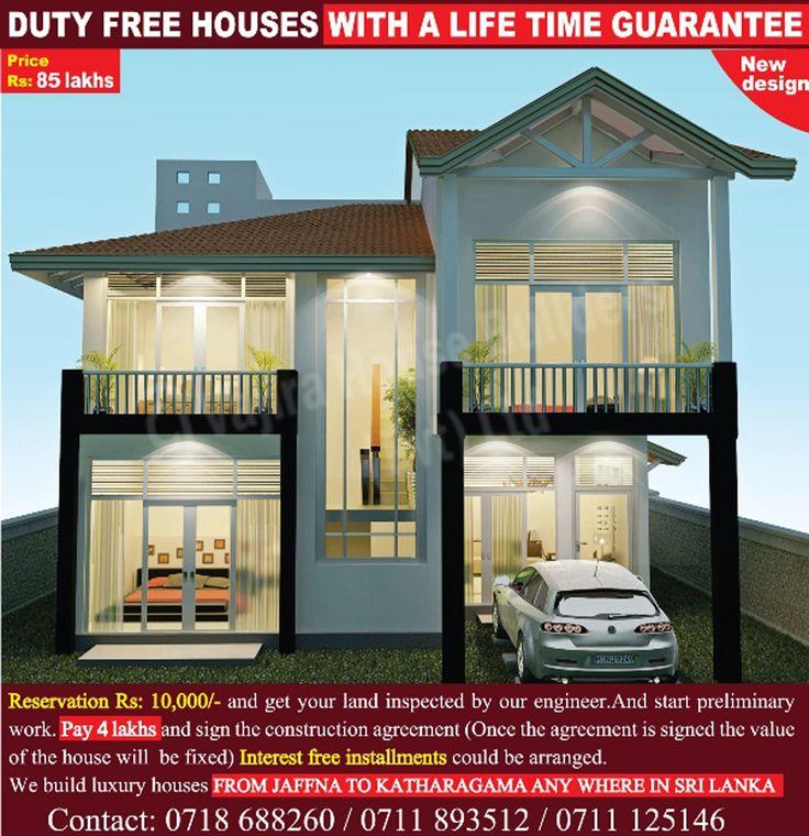 Vajira House Builders | Best House Builders Sri Lanka