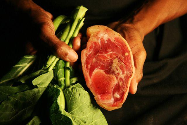 Slow Food Movement  Greenville, SC
