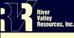 River Valley Resources, INC. Provides employment assistance to at-risk youth and young adults. Helps clients achieve self-sufficiency through education, training, and employment assistance. Participants have the opportunity to earn vouchers to help with expenses that could stand in the way of career success, including transportation, child care, work clothing, and rent.