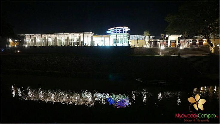 Myawaddy Complex