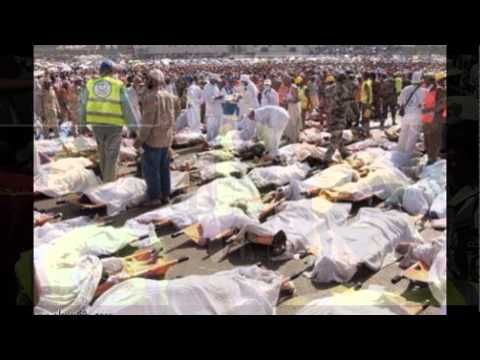 crushed and injured in stampede during Muslim Hajj pilgrimage in Saudi Arabia - 1to1only News crushed hajj on Twitter - Massive crowds gather in Mecca every year with Islam requiring all Muslims to perform Hajj once in their lifetime Saudi officials use 100000 police and large numbers of stewards to ensure safety and help those who lose their way Crowd of two million travelled to Mount Arafat yesterday morning for day of prayer that marks the pinnacle of Hajj - crushed and injured in…