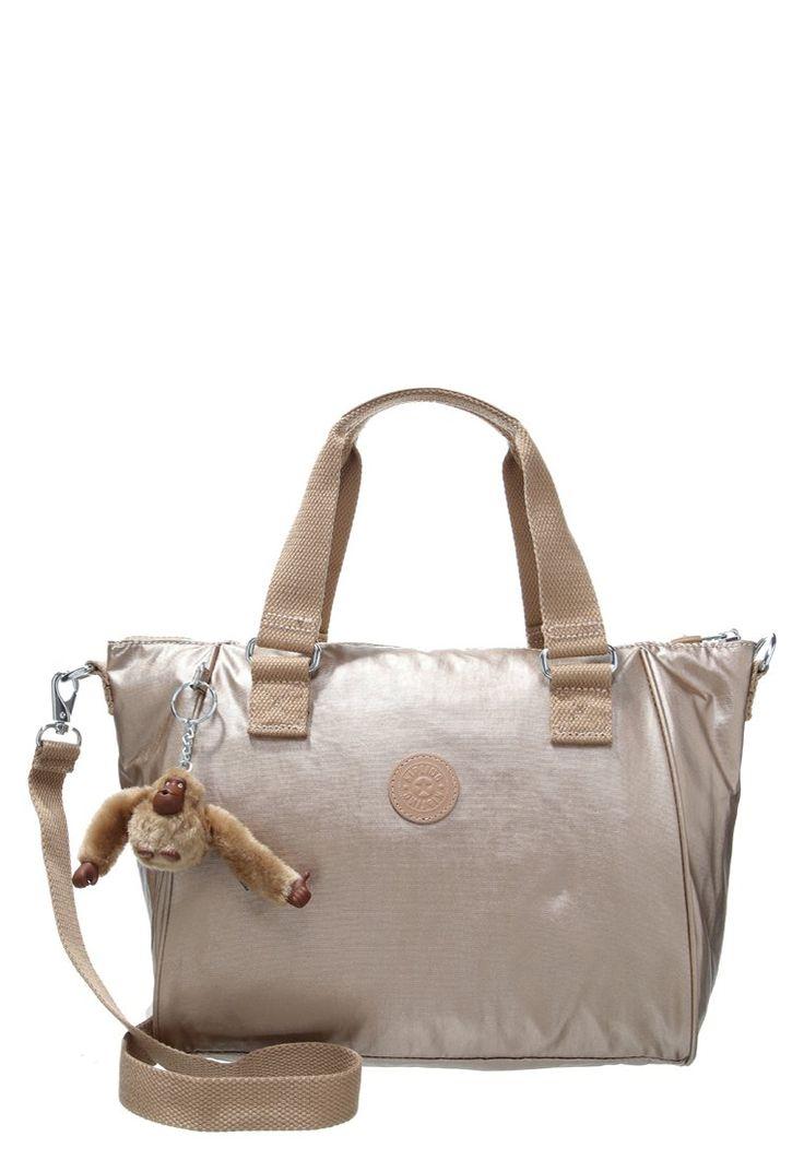 Kipling AMIEL Handtasche golden rod Accessoires bei Zalando.de | Accessoires jetzt versandkostenfrei bei Zalando.de bestellen!