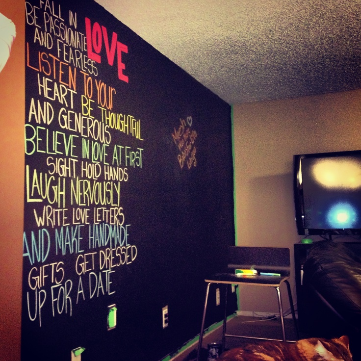 Doing This In Our Youth Room Even Though I Don T Agree With What S Written On The Wall Ministry Pinterest Hand Writing The Rules And