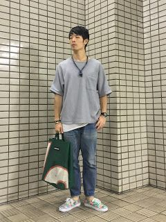 Y's Wardrobe: 【kiit ordinary fits vans】ドフラミンゴを足元に忍ばせて!?夏のスニーカーの代...