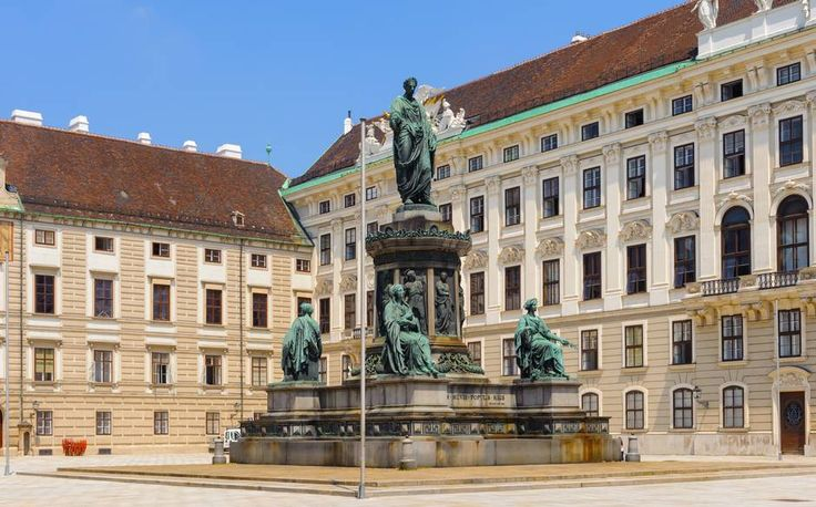 Hofburg Palace, Vienna This former imperial palace dates from the 13th century. Visitors today will find traces of past residents' daily lives still visible, including gym equipment used by Kaiserin Elisabeth which still hangs from door frames Picture: Fotolia   royal palaces around the world that you can visit
