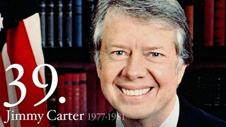 Post-presidency of Jimmy Carter
