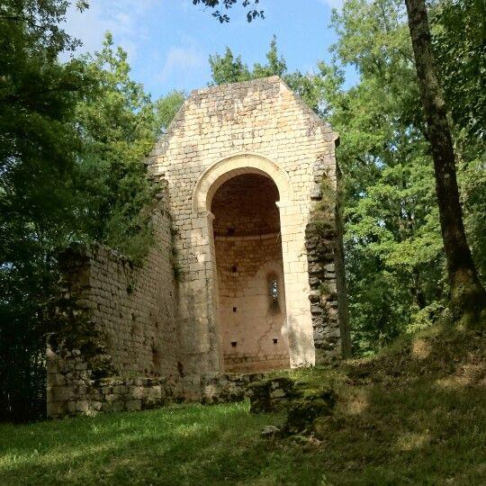 Duravel - église St Avit