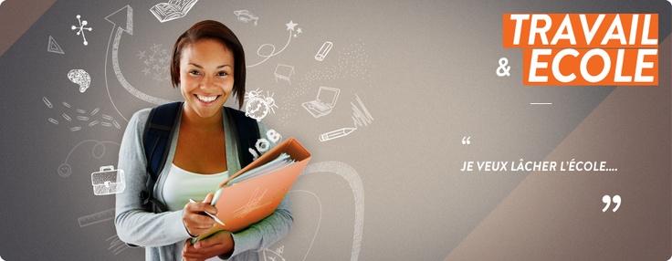 Jeunesse Accueil | Educaloi