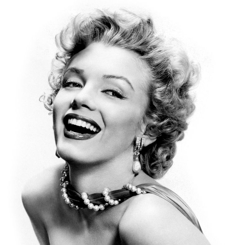 Marilyn Monroe Quotes | Marilyn Monroe the Actress, biography, facts and quotes