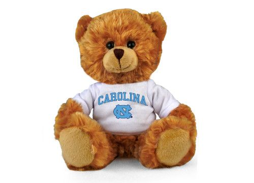 UNC Stuffed Teddy Bear