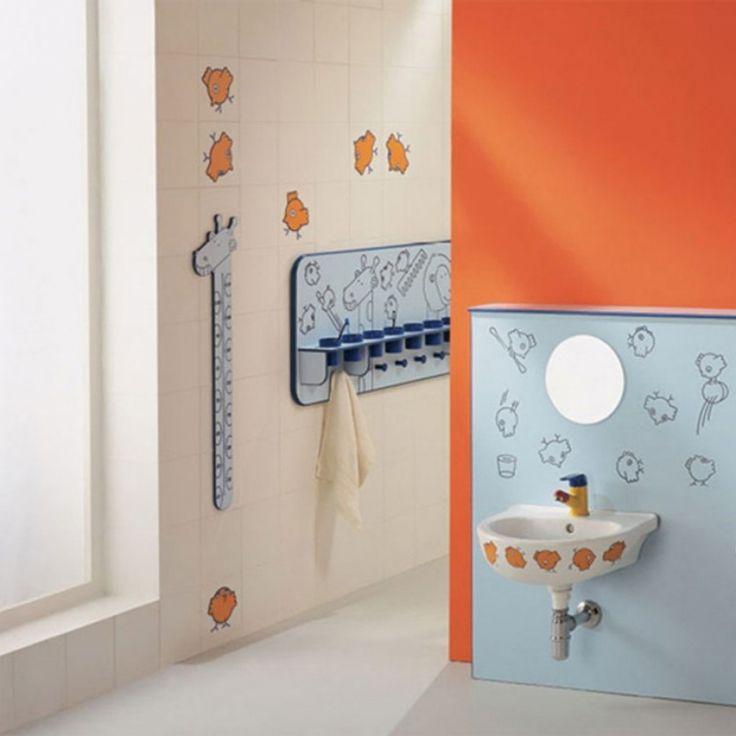 decorations concept kids brilliant bathroom designs cute kid bathroom
