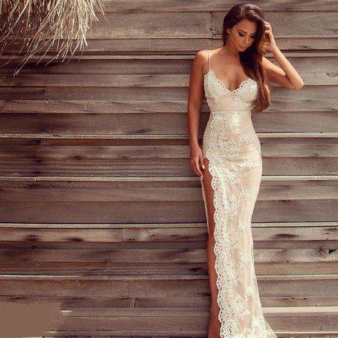 свадебные платья | 107 фотографий