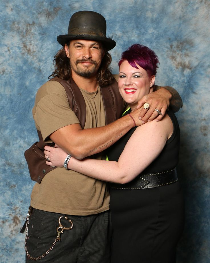 Jason Momoa Parents: 30 Best Famous Awesome People I Have Met Images On