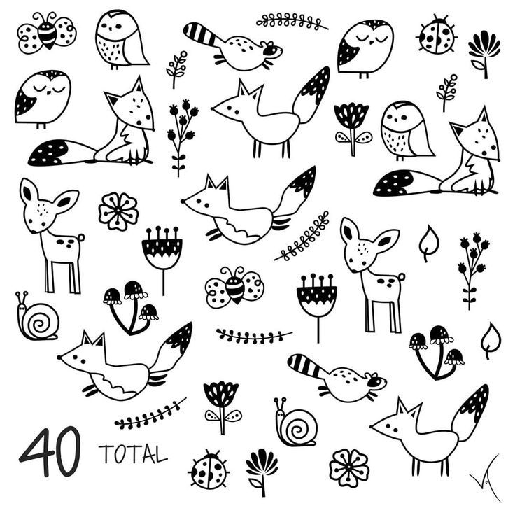 "And ""Woodland"" designs ready too ???. I want my decals to arrive !!! ? #decal #pattern #design #baby #nurserydecor"