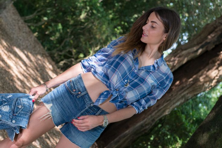 USA ON THE ROAD: IN VIAGGIO CON LEVI'S | My Urban Bon Ton #outfit #ootd #usa usaontheroad