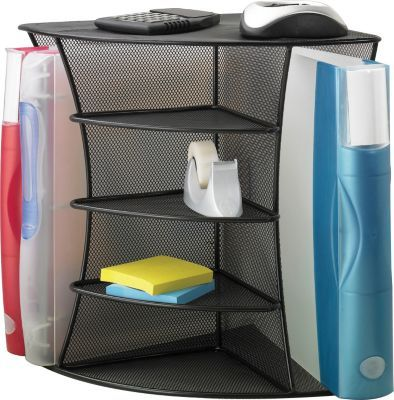 Staples®. has the Safco® Mesh Corner Centre you need for home office or business. Shop our great selection, read product reviews and receive FREE delivery on all orders over $45.