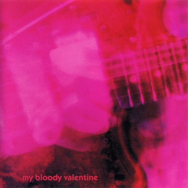 my bloody valentine electric factory review