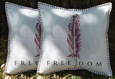 Almohadón Freedom