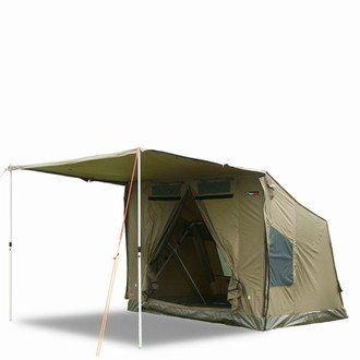 Introducing Oztent 30 Second Expedition 34 Person Tent 42 Lb 8 ftW x 66 ftD x  sc 1 st  Pinterest & 87 best Camping Tents - 4 Persons images on Pinterest | Tent ...