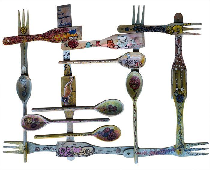37 best images about arte, pittura, dipinti, disegni, colori on ... - Disegni Per Cucina