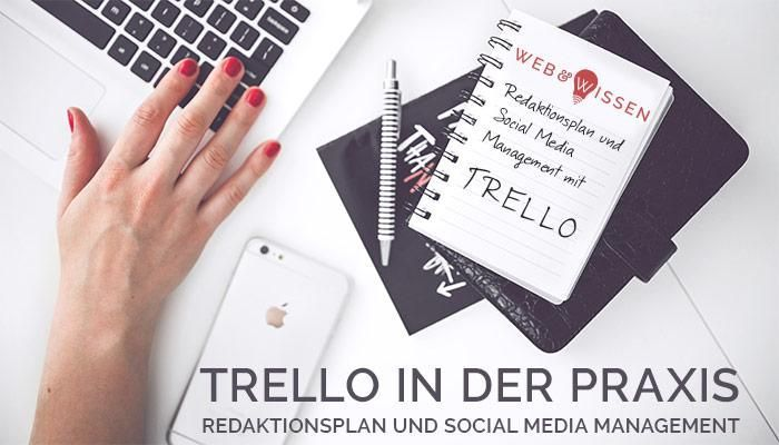 Redaktionsplan und Social Media Management mit Trello #trello #socialmedia (scheduled via http://www.tailwindapp.com?utm_source=pinterest&utm_medium=twpin&utm_content=post100228701&utm_campaign=scheduler_attribution)