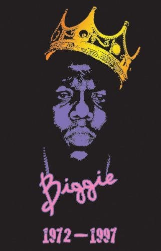 The Notorious B.I.G.-Chain, Music Blacklight Poster Print, 23 by 35-Inch Pyramid America http://www.amazon.com/dp/B00421A87S/ref=cm_sw_r_pi_dp_D9ZQtb1711VA7JFX