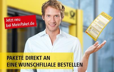 Kennst du schon #Postfiliale Direkt? Hiermit hast du Möglichkeit, dir Pakete ganz bequem an eine Postfiliale zu bestellen. Jetzt #kostenlos anmelden: www.paket.de/postfiliale-direkt