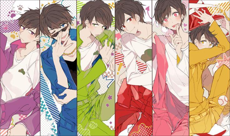 Osomatsu-kun (Mr. Osomatsu) Image #2059295 - Zerochan Anime Image Board