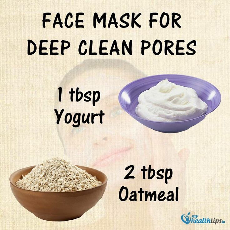 Face mask for deep clean pores #CharcoalMaskDiy