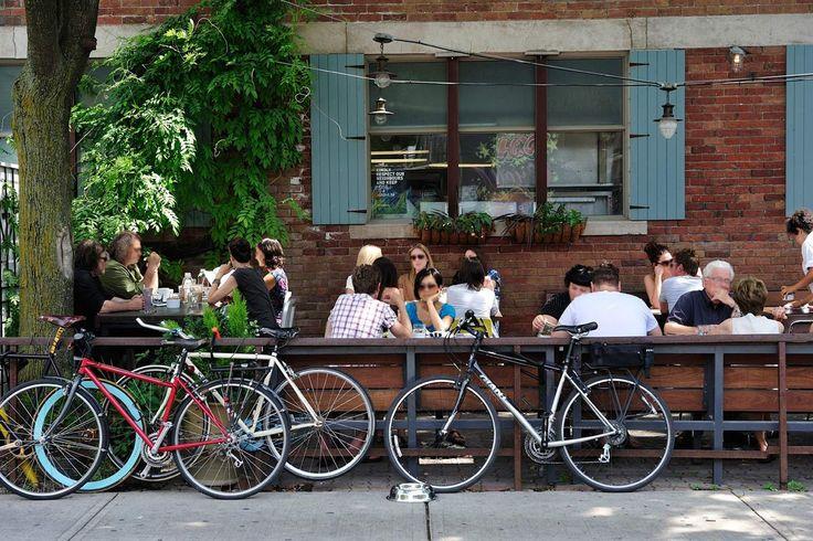 4. Toronto (Canadá): la ciudad global