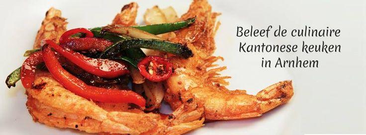 Beleef de culinaire Kantonese keuken met deze deal: 30% korting op een 3-gangen diner bij Memories Of Asia in Arnhem.