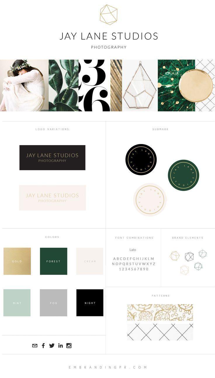 Logo And Blog Design Simply Fabulous