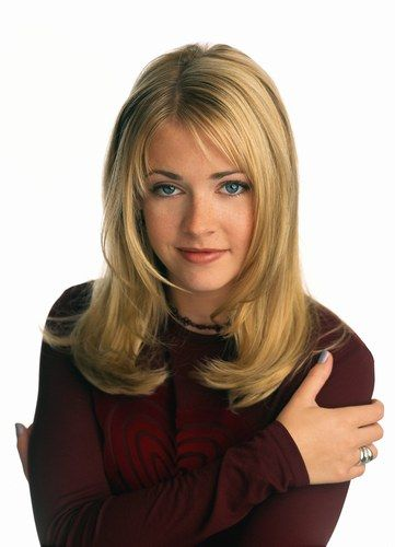 Melissa Joan Hart - Fan club album