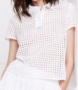 Zara Cut Work Top | INR 2890