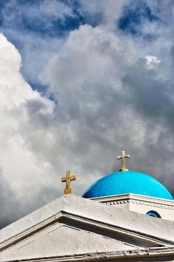 "St. Nicholas, Mykonos, Greece 500px / Photo ""st. nickolas at yialos"" by angelis xidakis"