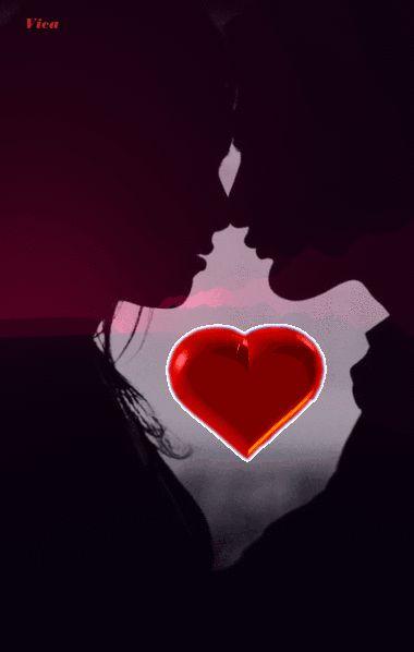 È amore quando…stai con una persona e ti riempi…