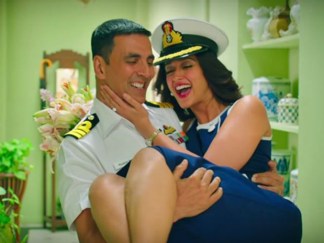 Rustom Movie Box Office Collection