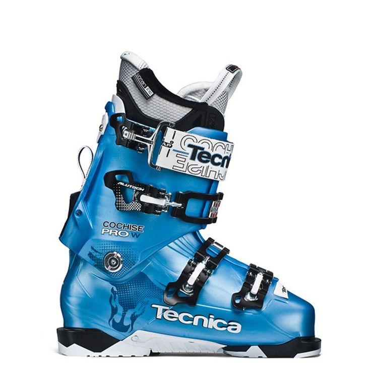 Tecnica Cochise Pro Ski Boot - Women's 2015 | Tecnica for sale at US Outdoor Store