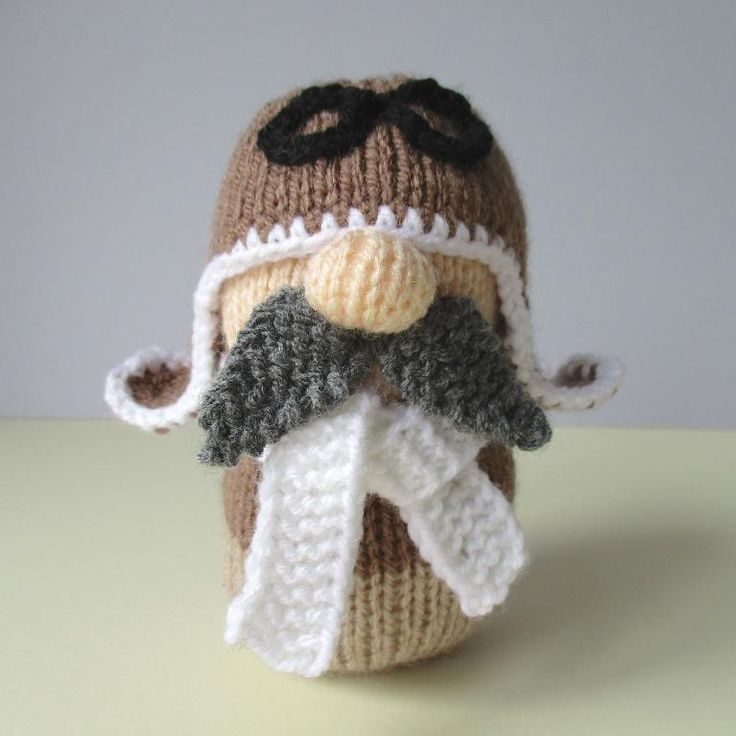 17 Best images about Knitted amigurumi on Pinterest Toys ...