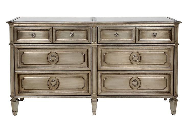 Palais 6 Drawer Dresser Bookcases Amp Cabinets Home