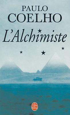 L'Alchimiste                                                                                                                                                                                 Plus