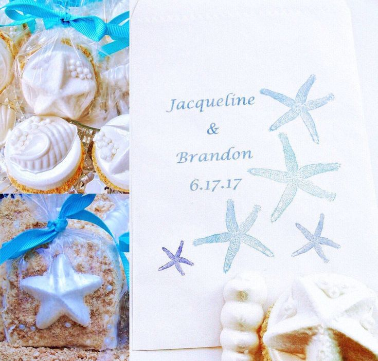 Seashell Chocolate Covered Oreos~ Beach Wedding Favors Candy Favor Bags ~ Custom Candy Buffet Bags For Unique Wedding Favor ~ Party Favors by TaylorsSweetRevenge on Etsy https://www.etsy.com/listing/513185669/seashell-chocolate-covered-oreos-beach