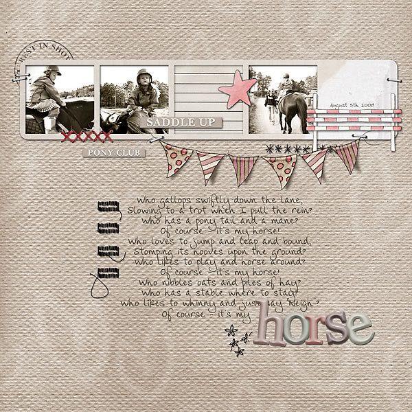 pony club ulla-may