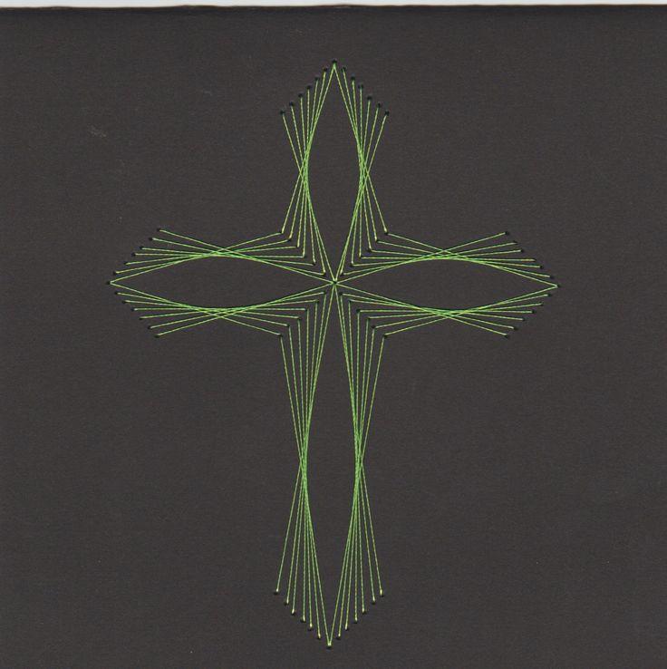 Green Cross / Sheilah Roper