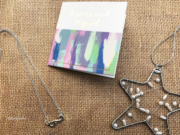 Foxy Originals Sweet Notes make the perfect gift! These beautiful necklaces are made in Canada and are so well priced.