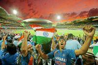 Applaud the Indian Cricket Team!