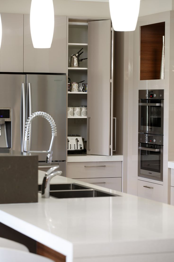 25 best appliance cupboard images on pinterest appliances
